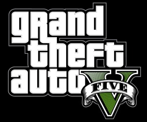 New GTA 5 Logo